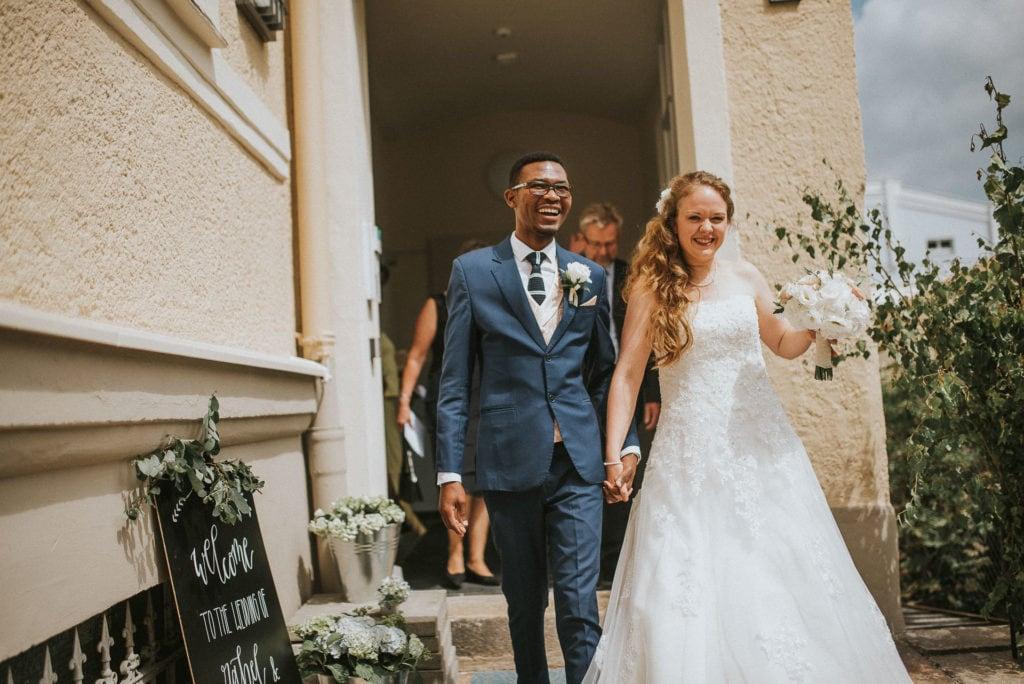 Hochzeitsreportage Deutschland Hochzeitsfotograf Tim Schneider